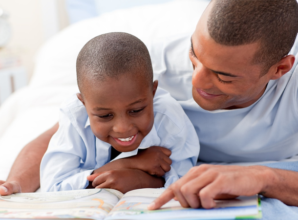 10 livros para ajudar as crianças na hora dormir