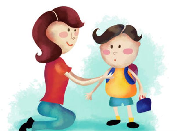 6 princípios que a escola e os pais devem ensinar às crianças